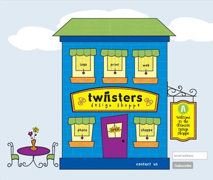 Twiisters