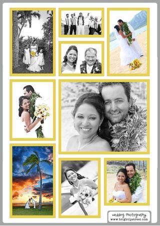 Mark and Trisha's Wedding Day