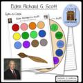 LDS Apostles Elder Richard G. Scott