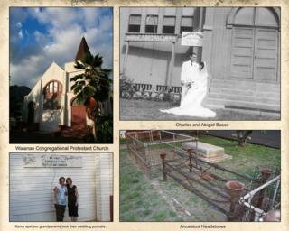 Hawaiian Family History Waianae