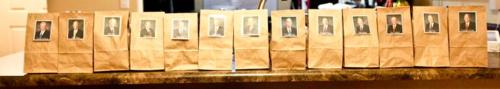 General Conference Speaker Bags