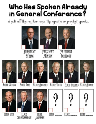 General Conference Who Is Speaking 2015 001 (Sheet 1)