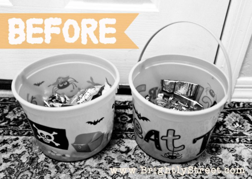 How to get rid of your child's Halloween candy Switch-a-Witch before