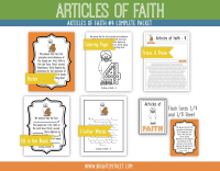 Etsy Articles of Faith 4