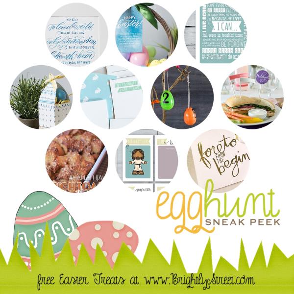 Easter Campaign #hallelujah sneak peek