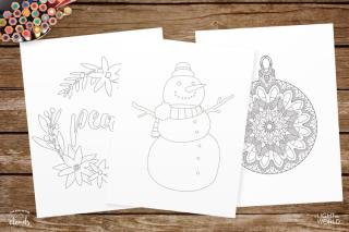 Kiwi-clouds-christmas-printables-coloring-page-dark-wood-2