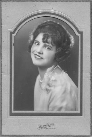 Grandma Hansen