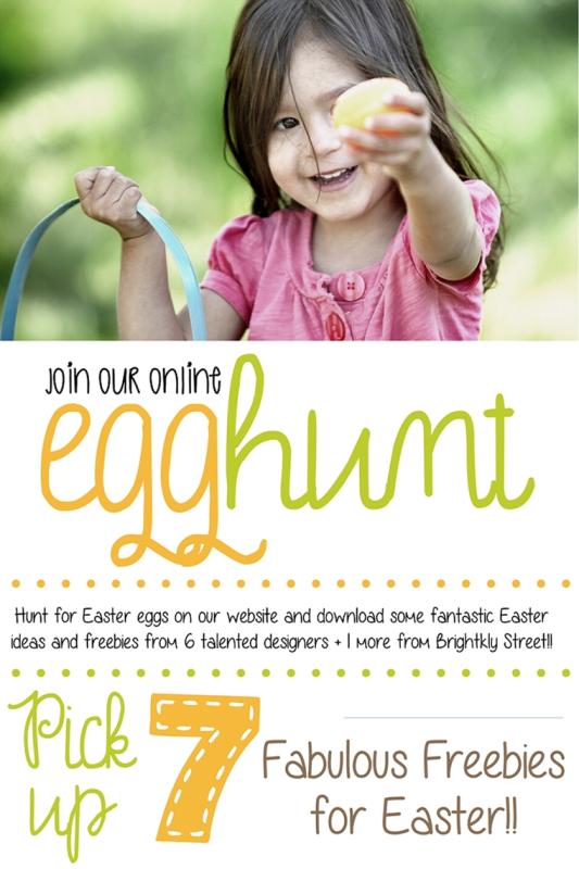 Easter Egg Hunt Ad #hallelujah 2