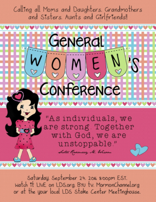 General Womens Conference