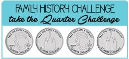 Quarter Challenge