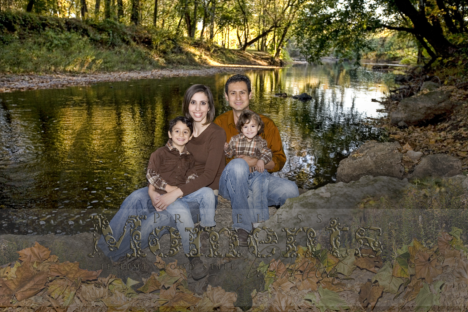 Outdoor Fall Family Picture Ideas http://pricelessmomentsbymelia.typepad.com/priceless_moments_by_meli/2008/10/last-call-for-fall-family-portraits.html
